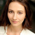 Lizzie Aaryn-Stanton