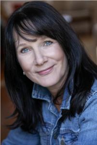 Anna Baird GCM Actor 10 day American Accent Challenge