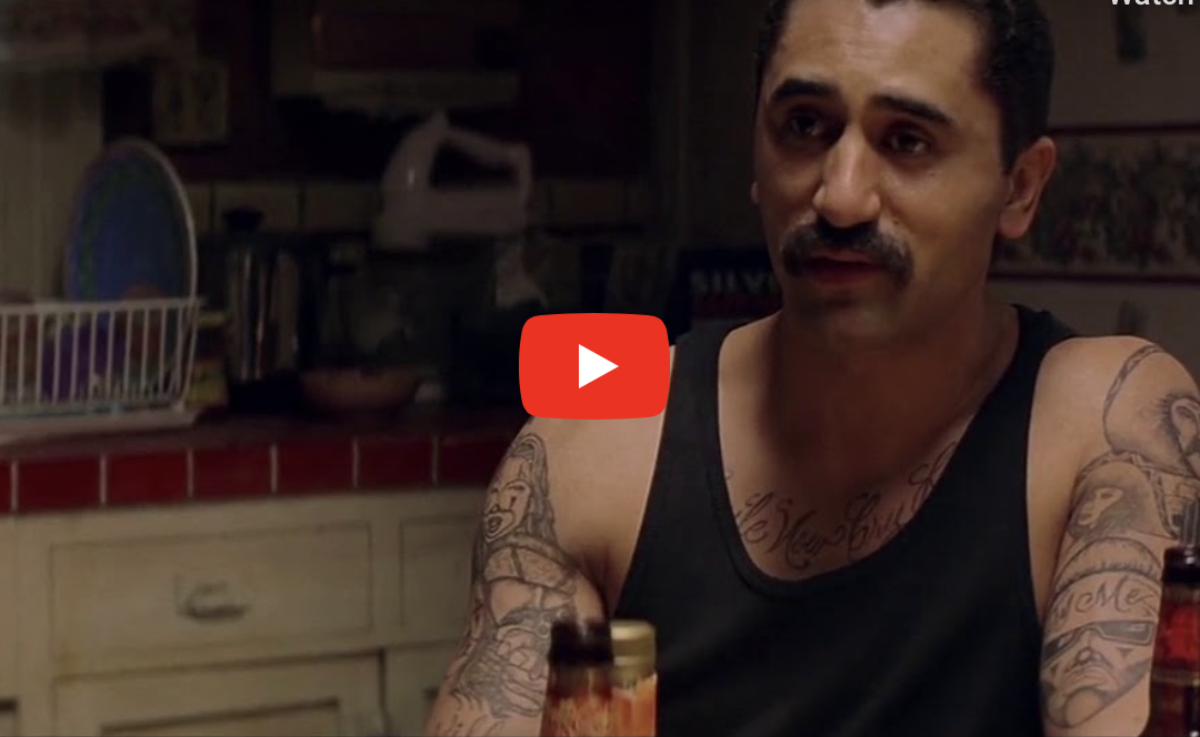 Watch an Actor Play Every Ethnicity Hollywood Throws His Way