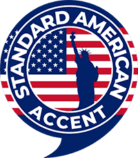 Standard American Accent