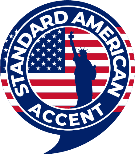 10 Day Standard American Solo Accent Challenge