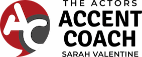 Accent Coaching with Sarah Valentine
