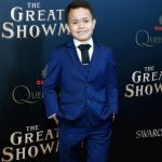 Greatest Showman - Sam Humphrey - Actors accent coach - Sarah Valentine